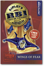 RBI Series - RBI Series - Book 5: Wings of Fear